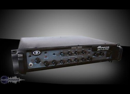Ampeg SVT Pro