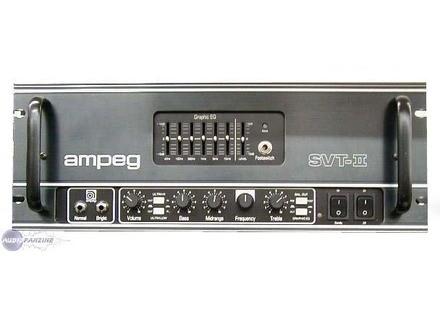 Ampeg SVT-II