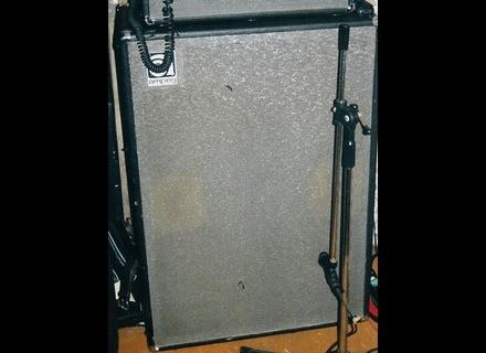 Ampeg V2 4x12 Cabinet