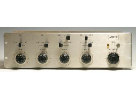 Ampex MX-10