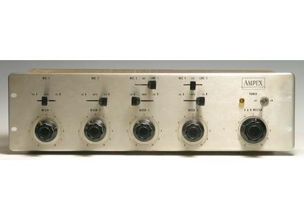 Ampex MX-35