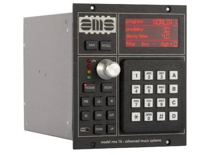 AMS-Neve RMX16 500