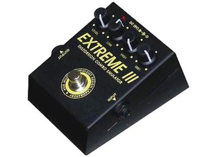 Amt Electronics Extreme III
