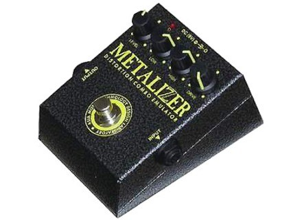 Amt Electronics Metalizer