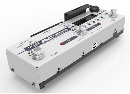Amt Electronics PANGAEA 100FX-S