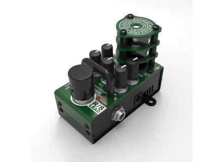 Amt Electronics R/S-lead
