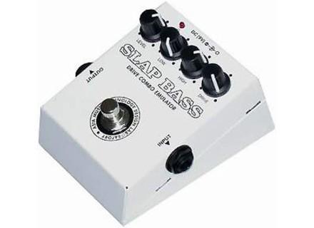 Amt Electronics Bass