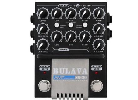 Amt Electronics Legend Amps