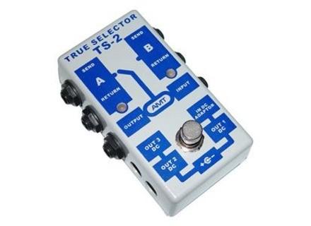 Amt Electronics Switching