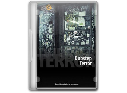 Analog Factory Dubstep Terror