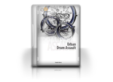 Analog Factory Urban Drum Assault