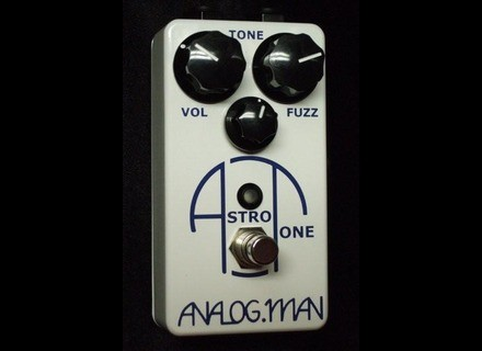 Analog Man AstroTone Fuzz