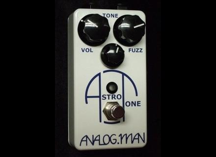 Analog Man AstroTone Fuzz