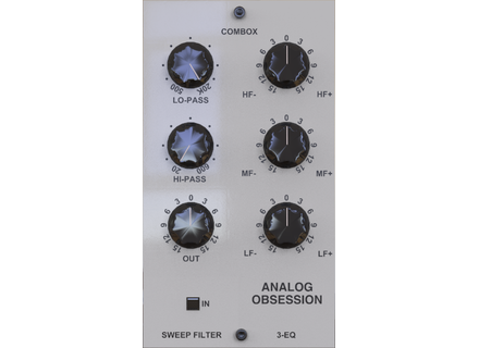 Analog Obsession Combox
