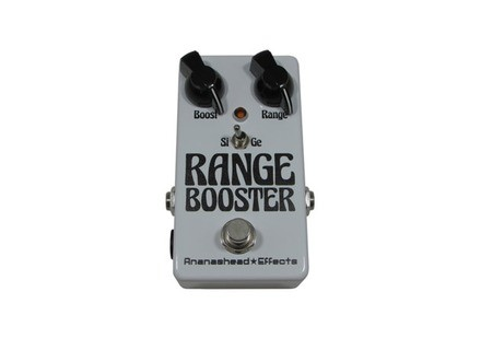 Ananashead Effects Range Booster