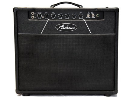 Andrews Amplification PD-50 Combo