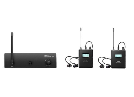 Anleon S2 Wireless Monitor System.