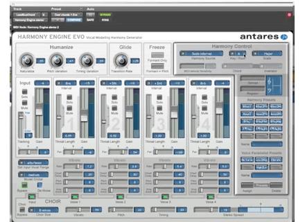 Antares Audio Technology AVOX 4