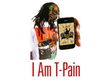 Antares Audio Technology I Am T-Pain