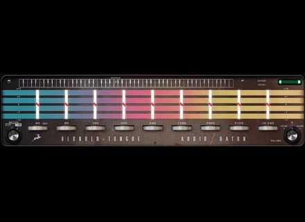 Antelope Audio Blonder-Tongue Audio Baton