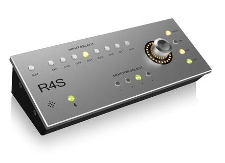 Antelope Audio R4S Remote Control