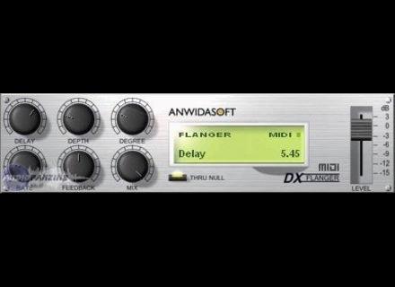 Anwida DX Modulation Pack 2.0