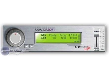 Anwida DX Reverb Light [Freeware]