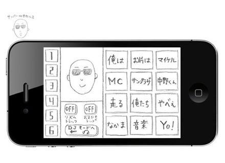 aoi digital creation inc. sampler the Nakano-kun II