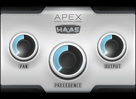 Apex Audio Technologies Haa5