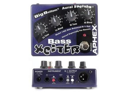 Aphex 1402 Bass Xciter