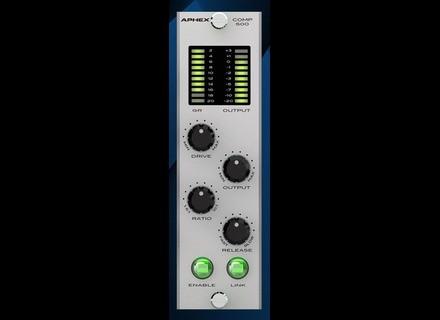 Aphex Comp 500