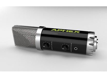 Aphex Microphone X