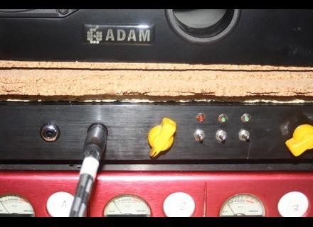 API Audio 312