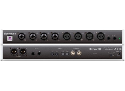Apogee Element 88