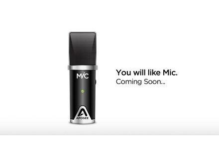 Apogee MiC