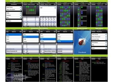Apple Chordbook 1.2