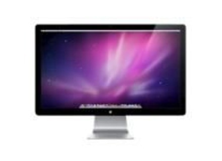 Apple Cinema Display 27""