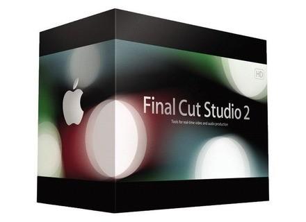 Apple Final Cut