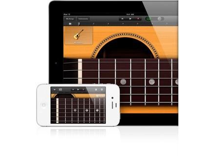 Apple GarageBand App