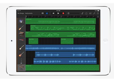 Apple GarageBand