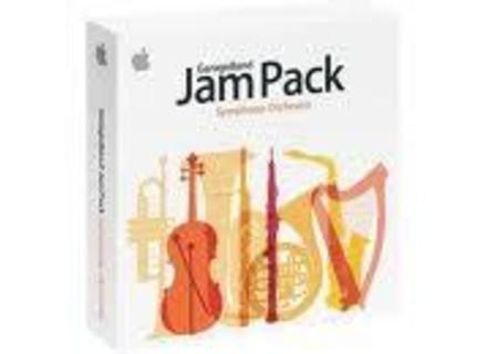 Apple GarageBand Jam Pack : Symphony Orchestra