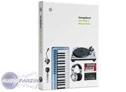 Apple GarageBand JamPack 2