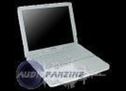 Apple Ibook G3 600