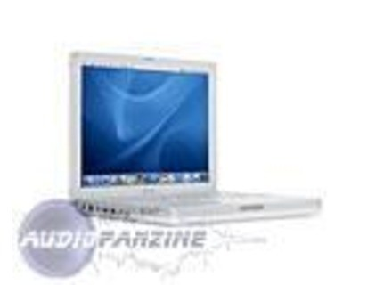 "Apple iBook G4 1G/12""/256/30/CB"