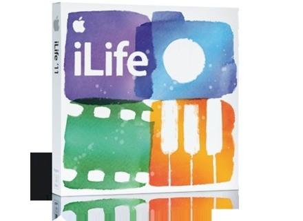 Apple iLife '11