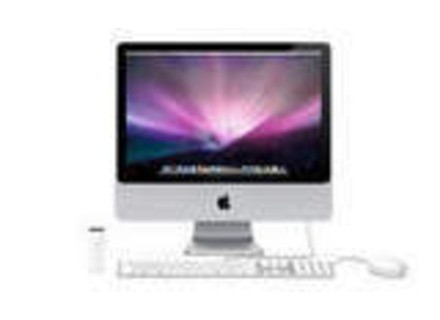 Apple iMac 24' Core 2 Duo 2,93 Ghz