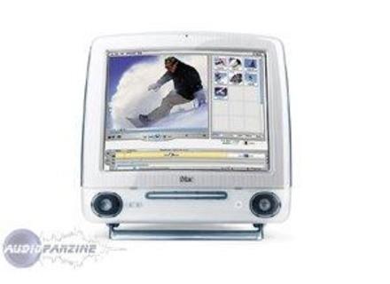 Apple iMac 500 DV
