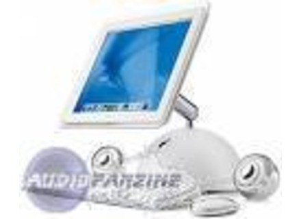 coolwaiss s review apple imac g4 700 mhz audiofanzine rh en audiofanzine com iMac G6 iMac G3