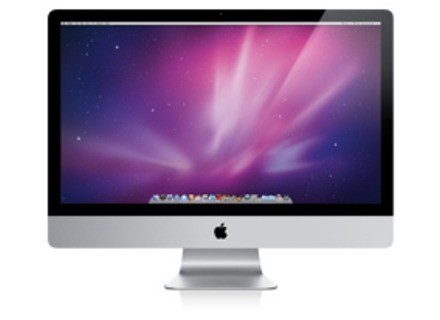 "Apple Imac Intel Quad-core i5 27"" 2,66 GHz"