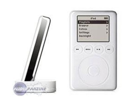 Apple iPod 20 Go